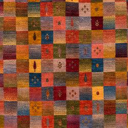 Gabbehs Geometric Squares Revisited 17   Rugs / Designer rugs   Zollanvari