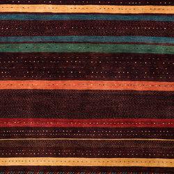 Gabbehs Geometric Stripes 7 | Tappeti / Tappeti d'autore | Zollanvari