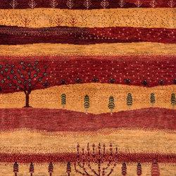 Gabbehs Landscape Landscapes of my Fatherland 7   Rugs / Designer rugs   Zollanvari