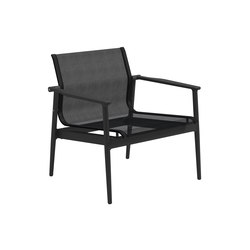 180 Stacking Lounge Chair | Armchairs | Gloster Furniture GmbH