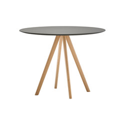Stiks | Dining tables | Inclass