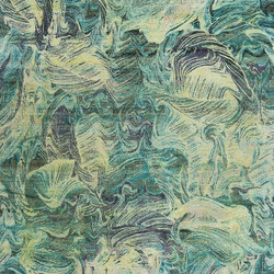 Kundan Pure Silk Rapture 4 | Formatteppiche / Designerteppiche | Zollanvari