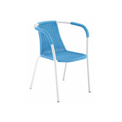 Filoline 001 | Multipurpose chairs | Metalmobil