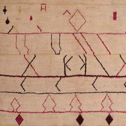 Transitional Tribal Magrebi Zigorat 2 | Tapis / Tapis design | Zollanvari
