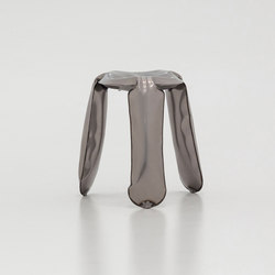 Plopp Stool | Mini | raw-lacquered | Stools | Zieta