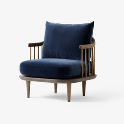 Fly Chair SC10 | Poltrone lounge | &TRADITION