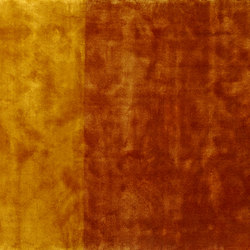 Abstract | Butternut Squash | Tapis / Tapis design | Ogeborg