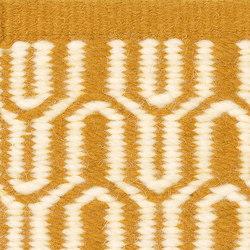 Alba | Mustard | Alfombras / Alfombras de diseño | Ogeborg