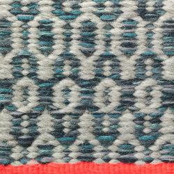 Handwoven Flourescent Ending | Rugs / Designer rugs | Ogeborg