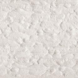 Evo-Q White Chiselled | Piastrelle | EMILGROUP