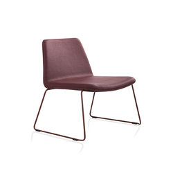 Mind EC | Lounge chairs | Johanson