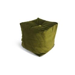 NO.9 pouf fern | Pufs | Bent Hansen