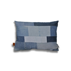 NO.501 blue | Cushions | Bent Hansen