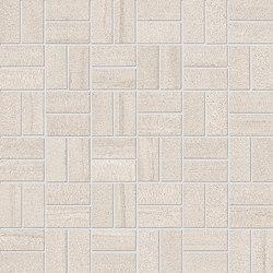 Evo-Q Sand Mosaico Domino | Mosaicos de cerámica | EMILGROUP