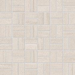 Evo-Q Sand Mosaico Domino | Mosaicos | EMILGROUP