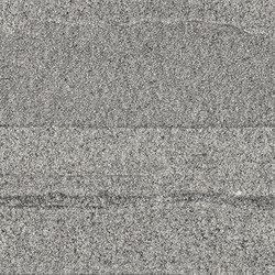 Evo-Q Dark Grey Bands | Piastrelle ceramica | EMILGROUP