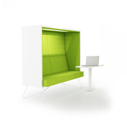 CUBE | Sofas | INTO the Nordic Silence