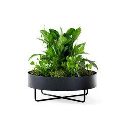 Shima Garden Ø90 | Flowerpots / Planters | Johanson