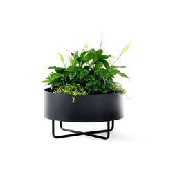 Shima Garden Ø65 | Vasi piante | Johanson