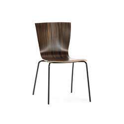 Crepe Side Chair | Sièges visiteurs / d'appoint | Leland International