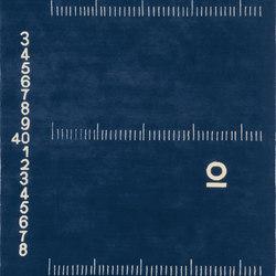Centimetre Rug | Tappeti / Tappeti d'autore | ClassiCon