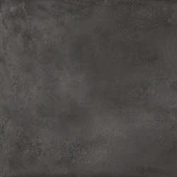 Tr3nd Concrete Black | Ceramic tiles | EMILGROUP