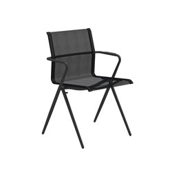 Ryder Armchair | Garden chairs | Gloster Furniture GmbH
