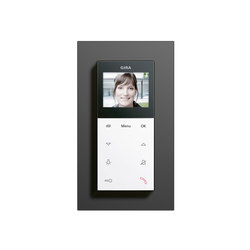 Home station video AP | Plus | Intercoms (interior) | Gira