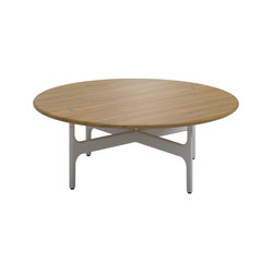Grand Weave Coffee Table | Mesas de centro | Gloster Furniture GmbH
