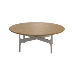 Grand Weave Coffee Table | Coffee tables | Gloster Furniture GmbH