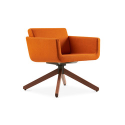 Palomino Guest Chair | Sillones lounge | Leland International