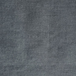Norm Retangular Rug, Large, Navy Grey | Tapis / Tapis design | MENU