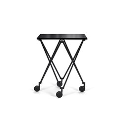 Sax Side Table | Mesas auxiliares | ClassiCon