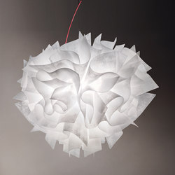 Veli Couture suspension | General lighting | Slamp