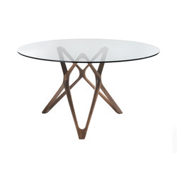 Circe tondo C | Dining tables | Porada