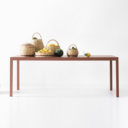 Sosia | Restaurant tables | LEMA