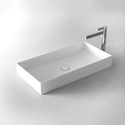 Biscayne | Wash basins | Vallone