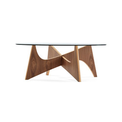 Cambre Occasional Table | Side tables | Leland International