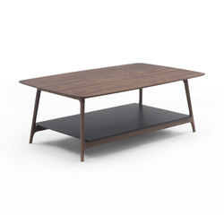Trilot | Lounge tables | Porada