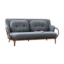 Allison | Divani lounge | Porada