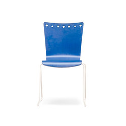 Marquette Side Chair | Sillas multiusos | Leland International