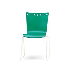 Marquette Side Chair | Chairs | Leland International