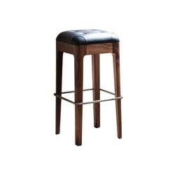 Webby | Bar stools | Porada
