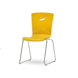 Little Marquette | Kids chairs | Leland International