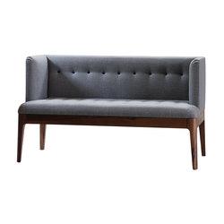Wendy | Sofás lounge | Porada