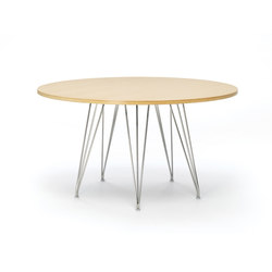 Marquette Dining Table | Cafeteria tables | Leland International