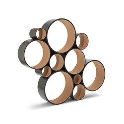 Bubbles cabinet | Shelving | Tristan Frencken