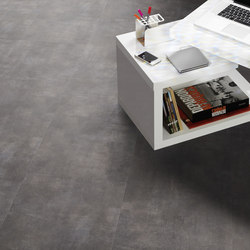 Creation Living silver city | Piastrelle plastica | Gerflor USA