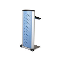 Egan Lecterns - OVO | Réhausse pupitre | Egan Visual