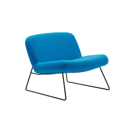 Java | Lounge chairs | Softline A/S